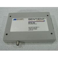 ACCU-SORT SENTIENT RFA-02 RFID ANTENNA
