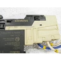 SIEMENS SIMATIC-S7 6ES7138-4CA000-0AA0  OUTPUT MODULE