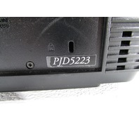 VIEWSONIC PJD5223 DLP PROJECTOR W/REMOTE