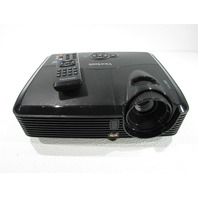 VIEWSONIC PJD5223 DLP PROJECTOR W/REMOTE