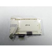 EPSON EG8002B-NS LCD DISPLAY SCREEN