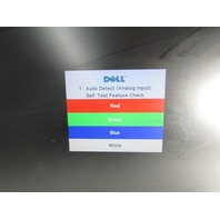 DELL DP/N 0C552H LCD MONITOR