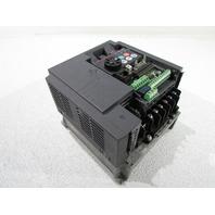 MITSUBISHI FR-E740-026-NA INVERTER DRIVE 1HP 0.75KW 2.6AMP 380-480V 3PHASE