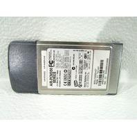 * CISCO AIRONET 350 SERIES AIR-PCM350 WIRELESS LAN MODULE CARD