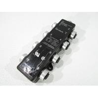 ALLEN BRADLEY 1485P-P8N5-M5 JUNCTION BOX DEVICEPORT MINI-PLEX 8PORT