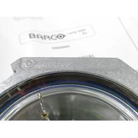 BARCO PROJECTOR LAMP R9849900 400W MH 6400 SERIES/2 SIM6