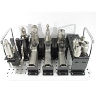 * STRYKER SYSTEM 6 DRILL & SAW SET, ATTACHMENTS