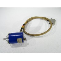 IVO INDUSTRIES GXP1MA204101000 ROTARY ENCODER