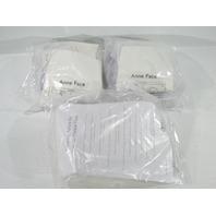 * LOT OF (3) LAERDAL ANNE FACE 310210 MANIKIN CPR WIPES, TUBE