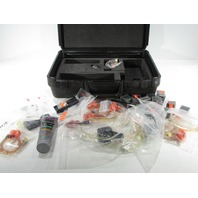 * CAMALOT ROTARY POSITIVE DISPENSING PUMP SUPPORT KIT, CASE CAM/ALOT
