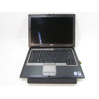 DELL PP18L LAPTOP COMPUTER LATITUDE