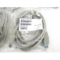 NEW LOT OF (5) IBM 40N7395 USB VFD DISPLAY CABLE