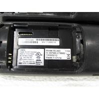 LOT OF 3 NEC ML440 HANDSET