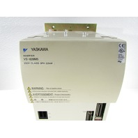 * YASKAWA VS-626M5 CIMR-M5A2025 DRIVE INVERTER 200V 3PH 22kW