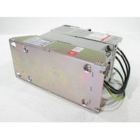 * ALLEN BRADLEY POWERFLEX 40P 22D-B8P0N104 22-RF021-BS AC DRIVE 2HP 240VAC 3PHASE