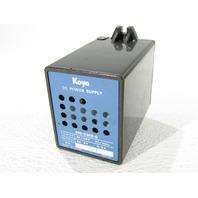 KOYO SPD-05R5-G DC POWER SUPPLY