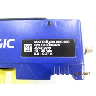 DATALOGIC MATRIX 400 600-000 COMPACT 2D IMAGER