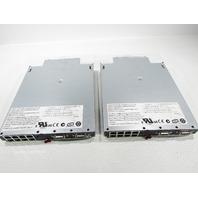 LOT OF 2 HP 1/10 VC-GB ENET MODULE P/N 3995933-B22 VITUAL CONNECT ETHERNET