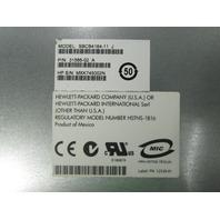 LOT OF 4 HP 4GB VC-FC MODULEN P/N 409513-B21