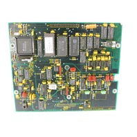 MICRO MOTION PCB 1003148 REV B CIRCUIT BOARD