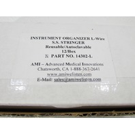 * AMI ADVANCED MEDICAL INNOVATIONS 143-02-L L-WIRE REUSABLE AUTOCLAVABLE