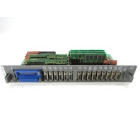 * FANUC A16B-2200-085 4/03B PC BOARD AXIS CONTROL