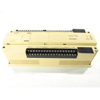 * MITSUBISHI FX1-60MR PROGRAMMABLE LOGIC CONTROLLER