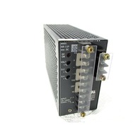 * TDK LAMBDA HR-11F-24 POWER SUPPLY IN 100-120VAC OUT 24VDC 5A 120W