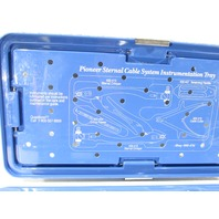 * PIONEER STERNAL CABLE SYSTEM INSTRUMANTATION TRAY 400-
