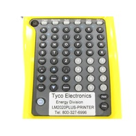TYCO ELECTRONICS LM2020-PLUS HAND HELD LABEL PRINTER
