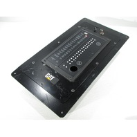 CAT  356-66351 CATERPILLAR ANNUNCIATORCONTROL PANEL