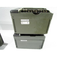 LOTO OF (5) KOYO, DIRECT LOGIC 405, TEXAS INSTRUMENT PLC UNITS
