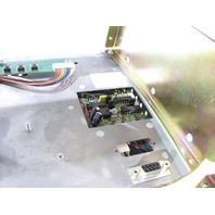 TOTOKU ELECTRIC MDT1283B-1A MONITOR DYNAMIC DISPLAYS QES1512-034