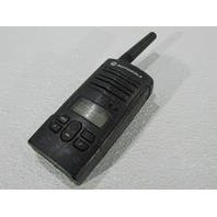 MOTOROLA RU2080BKN8AA TWO-WAY RADIO 8 CHANNEL UHF 7.2VDV