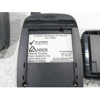 CISCO CP 7920 IP PHONE WITH CHARGING BASE