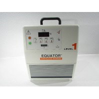 * EQUATOR LEVEL 1 EQ-5000 CONFECTIVE WARMING UNIT