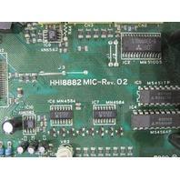 ALLEN BRADLEY HH18882-MIC  CONTROL BOARD FOR 1333 SERIES A-B-C 20HP