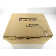 * ALLEN BRADLEY 2711-K5A2 SER H FRN 4.41 PANELVIEW 550 OPERATOR PANEL