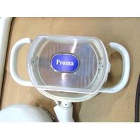* PROMA 8500 SERIES DL MODEL DENTAL LIGHT 120V