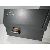 * BIACORE X LABORATORY PROTEIN INTERACTION ANALYZER BR-1100-28