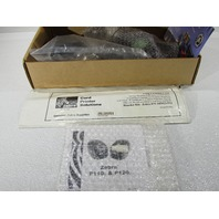 ZEBRA 10591-912 CLEANING KIT FOR P110i AND P120i PRINTERS