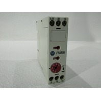 ALLEN BRADLEY 700-FSM3UU23 HIGH PERFORMANCE TIMING RELAY