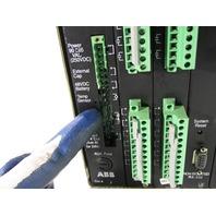 * ABB PCD 8R3E-2021-21-3101 POWER CONTROL DEVICE