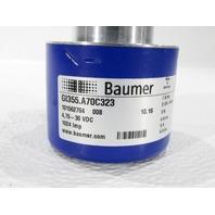 BAUMER ELECTRIC GI355.A70C323 ENCODER
