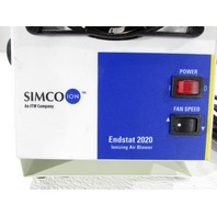 SIMCO ENDSTAT 2020 IONIZING AIR BLOWER