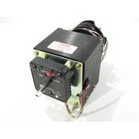 ELECTROSWITCH 88TUGXR38DB1 BREAKER SWITCH