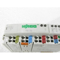 WAGO 750-306  DEVICENET FBC