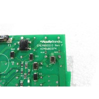 ACUITY BRANDS EMEPB00210 REV F CIRCUIT BOARD
