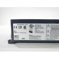 TRACO ELECTRIC TEX120-124 AC/DC ENCLOSED POWER SUPPLY