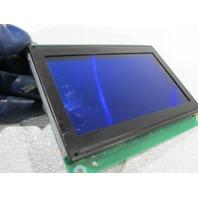 EDT EW50111BMW REV C LCD DISPLAY W/MODULE ASSEMBLY